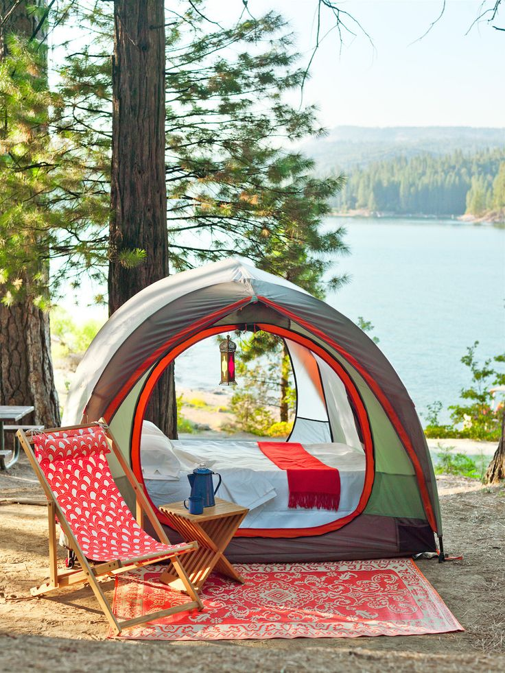 Top 25 Best Camping Accessories Ideas On Pinterest