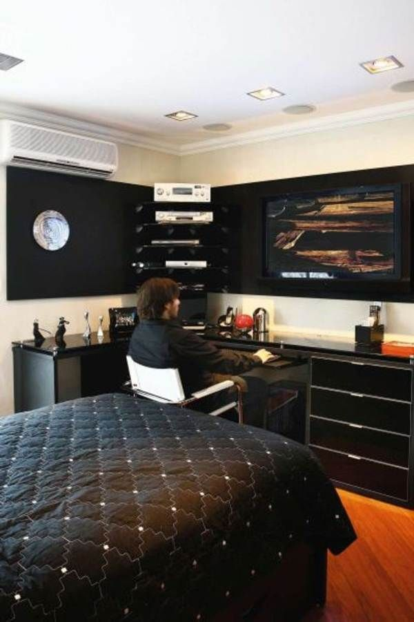 25 best ideas about Young mans bedroom on Pinterest  Man