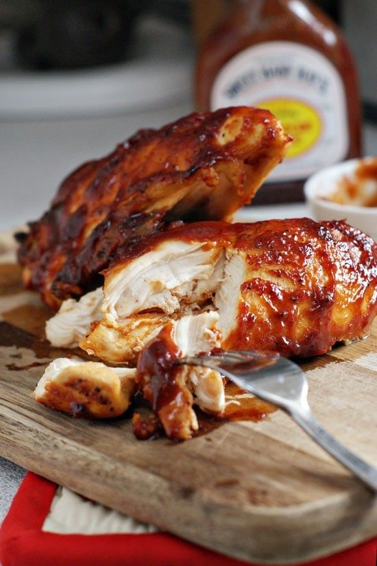 A well baked chicken breast is, in my opinion, hard to find. Even at the best restaurants it seems like chicken is kind of the
