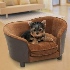 Best Leather Sofas For Dogs Green Chesterfield Sofa Living Room 17+ Ideas About Yorkshire Terrier Puppies On Pinterest ...