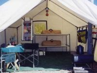 17 Best images about Camping - tents on Pinterest | Wall ...