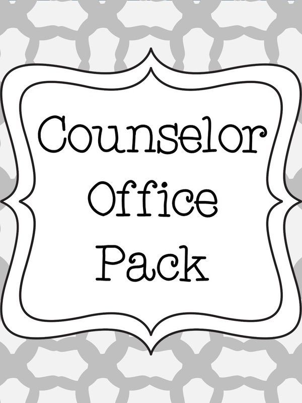 Top 25 ideas about Counseling/School on Pinterest
