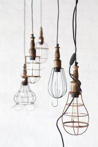 hipster apartments: Lamps, Interior Design, Idea ...