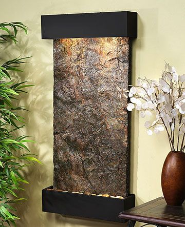 25 Best Ideas About Indoor Water Fountains On Pinterest Indoor