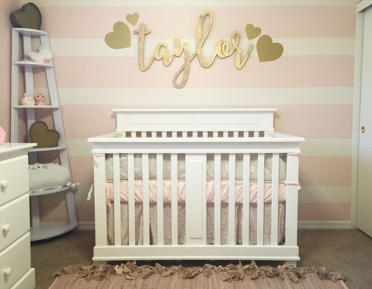 Best 25+ Gold nursery ideas on Pinterest