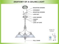 19 best images about Lighting on Pinterest | Ceiling ...