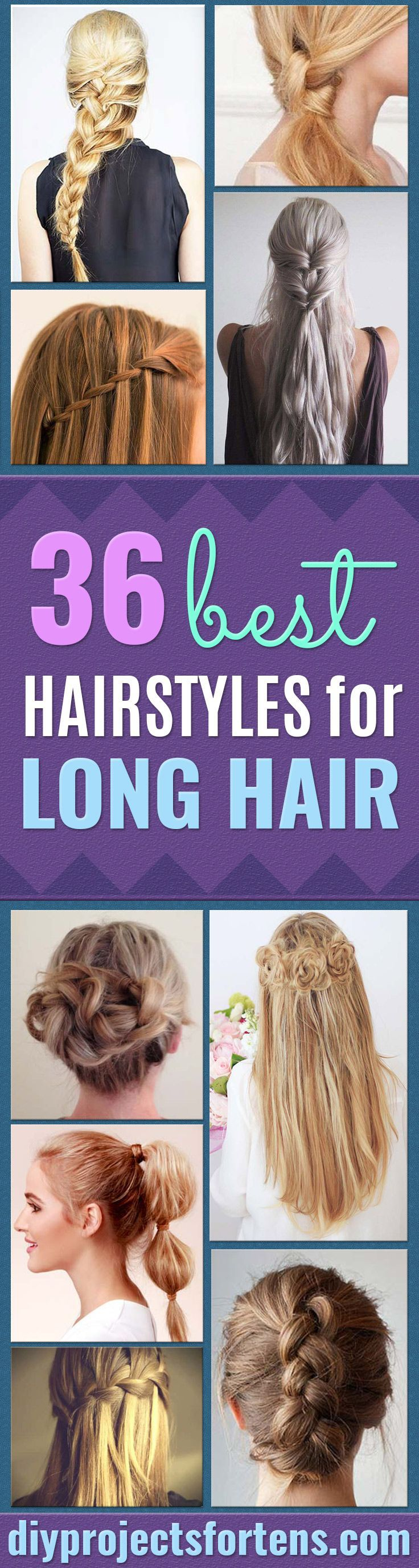 18 best Hairstyles images on Pinterest