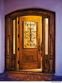 1000+ ideas about Entry Door With Sidelights on Pinterest ...