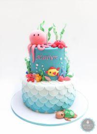 Best 25+ Underwater theme party ideas on Pinterest