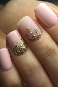 25+ best Cute Nail Colors ideas on Pinterest | Spring nail ...