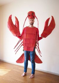 25+ best ideas about Crab Costume on Pinterest | Under the ...