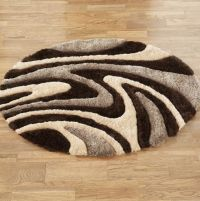 1000+ ideas about Round Area Rugs on Pinterest