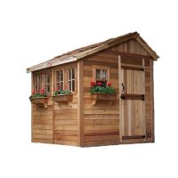 1000+ ideas about Shed Doors on Pinterest | Shed Plans ...