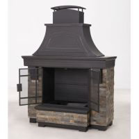 Outdoor Portable Gas Fireplaces Lowes