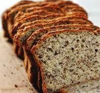 no carb breakfast bread