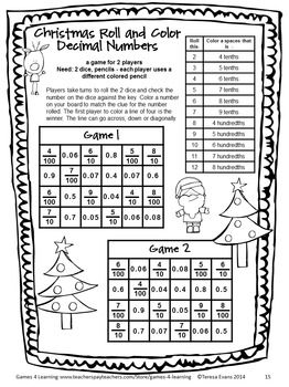 406 best images about Math Board Games on Pinterest