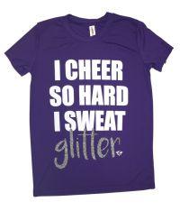 Best 25+ Cheerleading Shirts ideas on Pinterest   Cheer ...