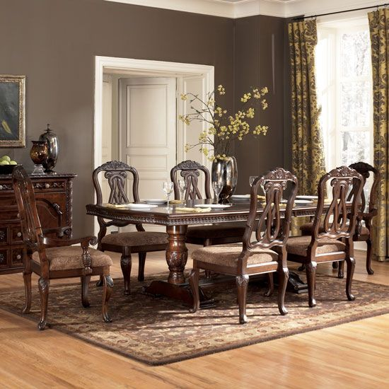 1000 Images About Home Dining Room On Pinterest Casual Dining Rooms Dark Ceiling And North