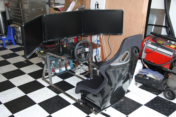 iRacing sim  FFCarscom  Factory Five Racing Discussion