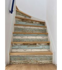 25+ best ideas about Wallpaper Stairs on Pinterest   Tile ...
