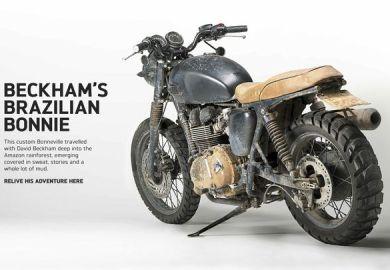 Triumph Motorcycles Canada
