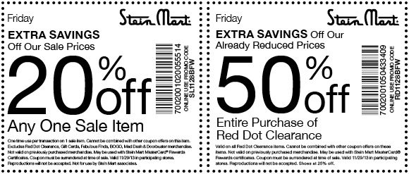 17 Best images about Stein Mart Coupons on Pinterest