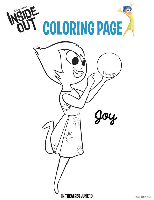 25+ best ideas about Disney inside out on Pinterest