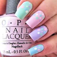 17 Best ideas about Easter Nail Art on Pinterest | Easter ...