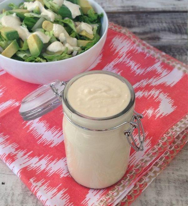 32 best images about salad dressings on Pinterest Vegan