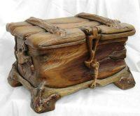 Best 25+ Wooden Boxes ideas on Pinterest   Diy wooden box ...