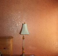 copper gleam and lustrous amber Valspar | Laundry Room ...