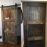 25+ best ideas about Barn Door Headboards on Pinterest ...
