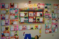 day care door decorating ideas   decorating ideas parent ...