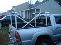 17 Best images about canoe rack on Pinterest