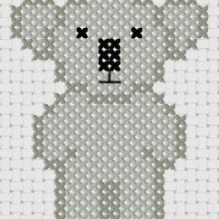 Diagram For Granny Square Crochet Stitch Wiring A Switched Outlet Koala - Cross Pattern | Shops, And The O'jays