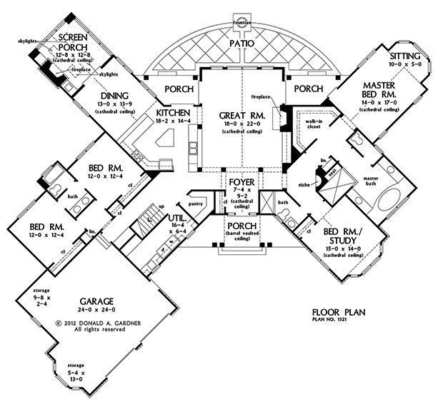 1000+ images about Floor Plans on Pinterest