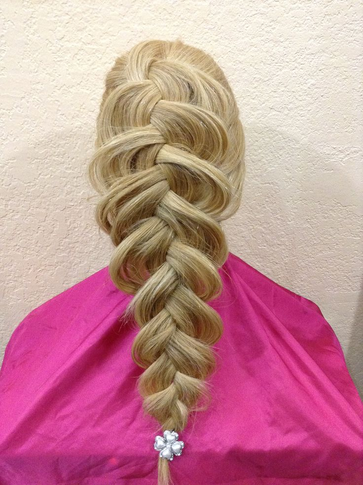 555 Best Images About Braids And Updos On Pinterest Buns