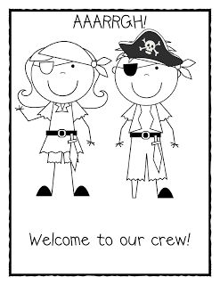 239 best images about Fun *Pirate*Ideas:) on Pinterest