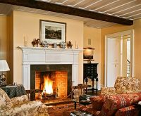 64 Best images about Colonial Living Room Designs on ...