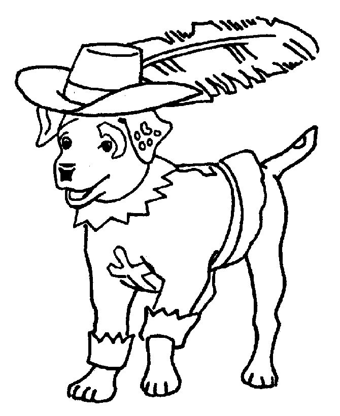 Coloring Pages Online Wishbone Coloring Pages