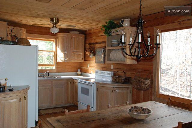 416 Kitchen Southern Living Cottage Pinterest Deer