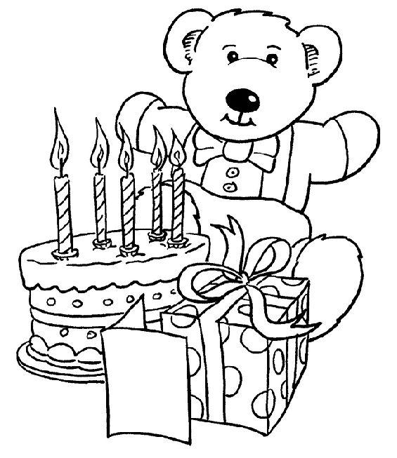 26 best images about Preschool Birthday on Pinterest