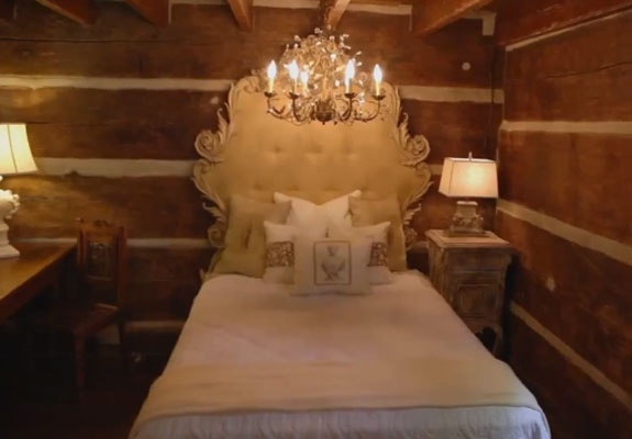 Carrie Underwood cabin  Euro Trash  Pinterest  Cottages Mike dantoni and Fisher