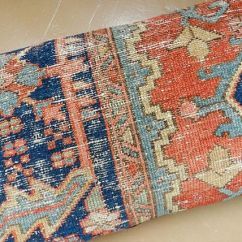 Ebay Large Chair Covers Swivel Fabric Persian Rug Pillow - Kilim Oriental Carpet Cushion | Carpets, And Dog Beds