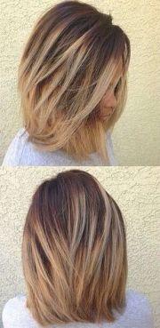 ideas bob hairstyles