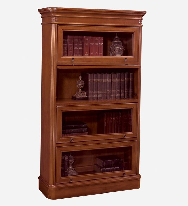 1000+ ideas about Barrister Bookcase on Pinterest