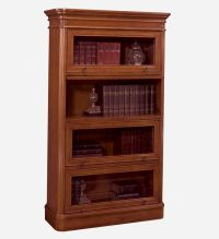 1000+ ideas about Barrister Bookcase on Pinterest ...