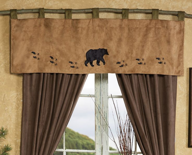 25 Best Ideas About Cabin Curtains On Pinterest Boys Curtains