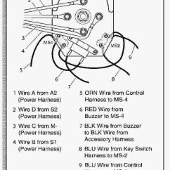 Yamaha Outboard Ignition Switch Wiring Diagram Electronic 1994 Club Car Database 1996 Ezgo 1982