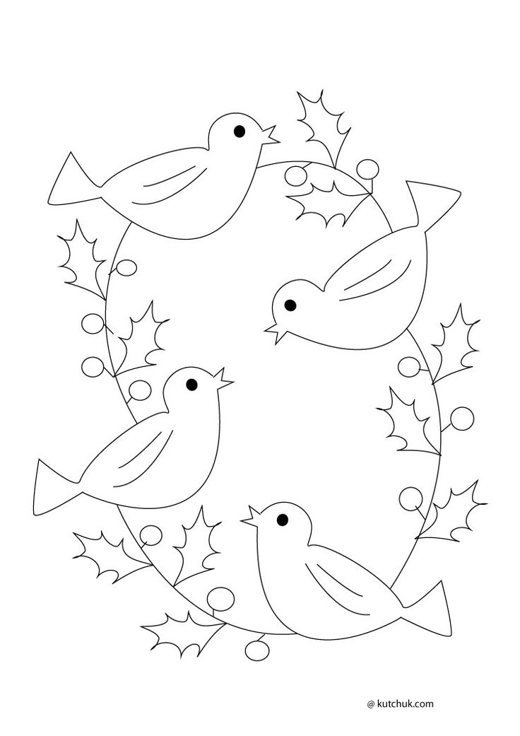 17 Best images about COLORING PAGES FOR ? on Pinterest